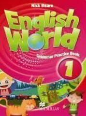 English World 1 Practice Book