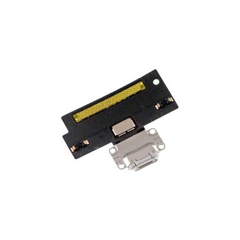 Flex Cable Charging port Orig for Apple iPad Pro 10.5' 2017 A1701 A1709 White