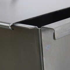 Коптильня Тонар 2 яруса, сталь 1,5 мм К-001