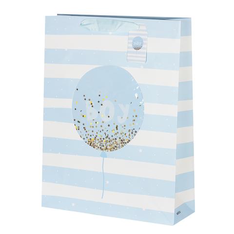 Пакет подарочный Baby 32*42*11.5 4