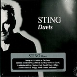 Sting / Duets (CD)