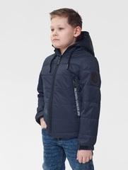 Куртка КМ 1168 (от -5 C° до +10 C°)