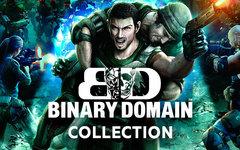 Binary Domain Collection (для ПК, цифровой ключ)