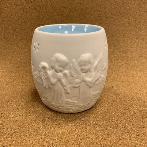 Аромалампа Angel керамика Small 9 cм