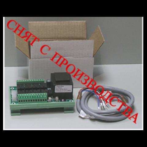 Релейный модуль Segnetics RPS