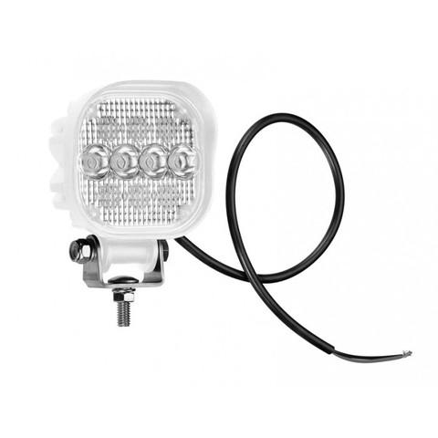 Прожектор палубный светодиодный, 10 диодов