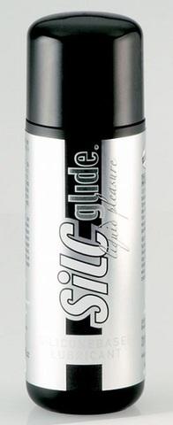 Вагинальная гель-смазка на силиконовой основе Glide - 50 мл.