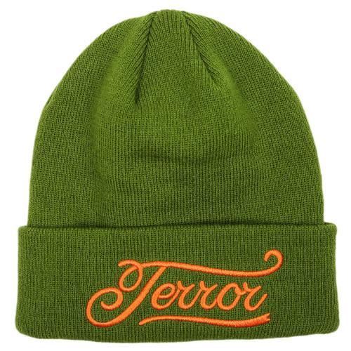 Шапка Terror Snow Coach Green