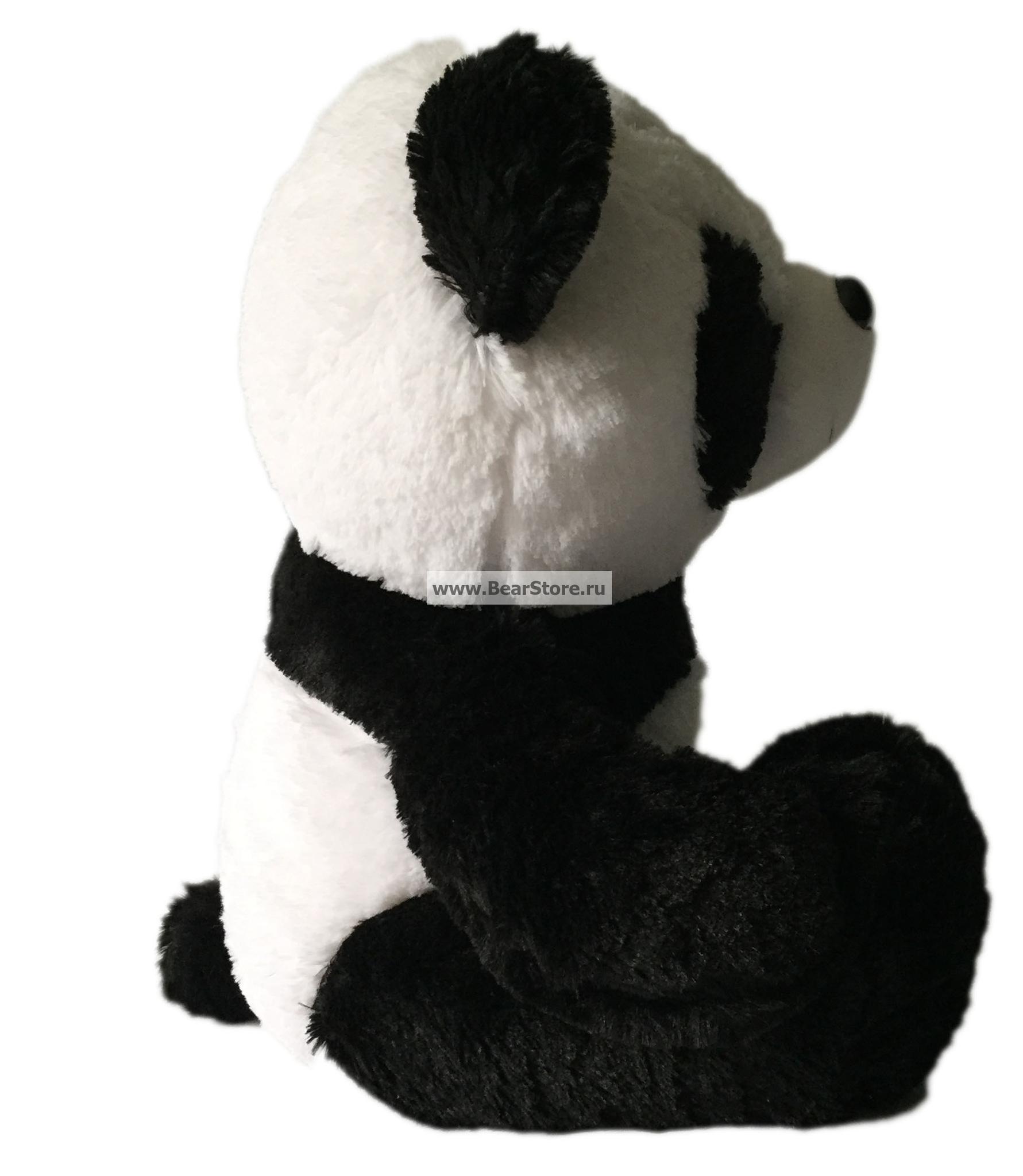 Панда Полина 70 см