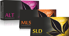 APL. Стартовый набор аккумулированных драже APLGO. ALT+MLS+SLD для здоровья суставов, очищения организма