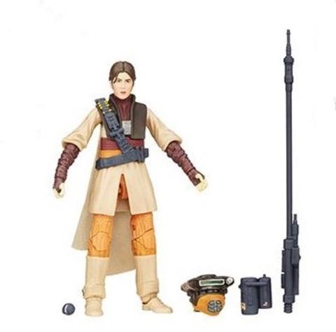 Принцесса Лея Органа - Princess Leia Organa