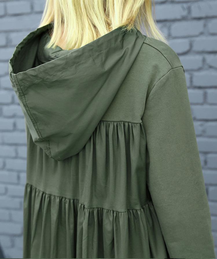 Платье «MORIN»