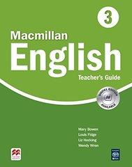 Mac English 3 TG