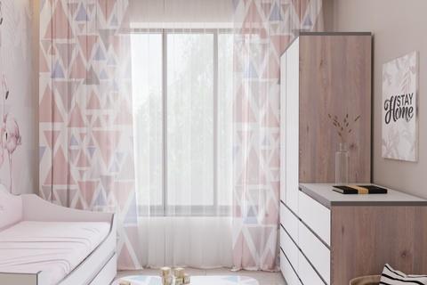 Комплект штор для детской комнаты Valencia