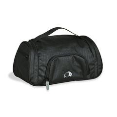 Сумка Tatonka Wash Bag Plus для туалетных принадлежностей black