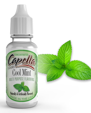 Ароматизатор Capella  Cool Mint