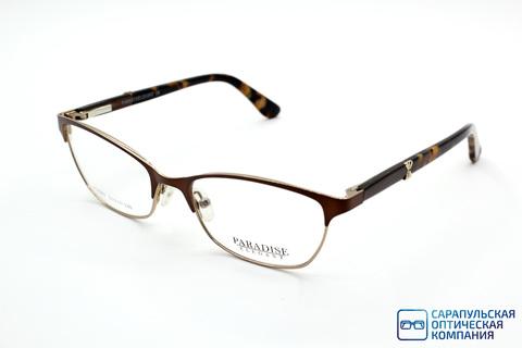 Оправа для очков PARADISE ELEGANT P76083  металл