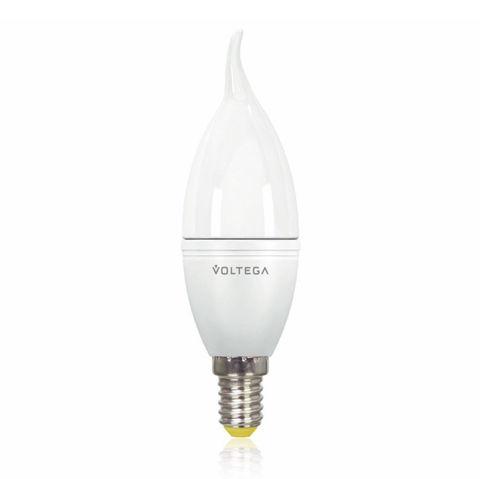 Лампочка Voltega Simple E14 5,5W 8339