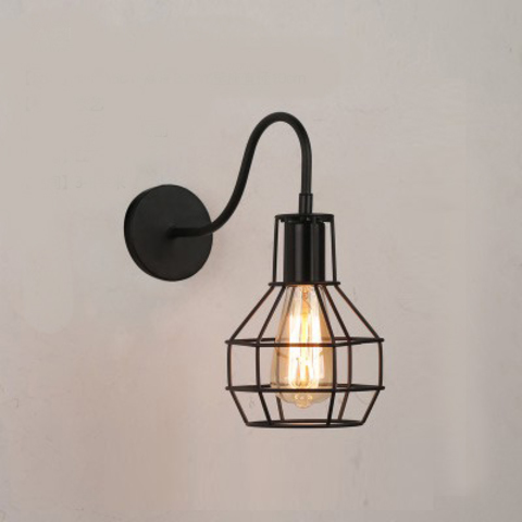 Настенный светильник 1051 by Art Retro