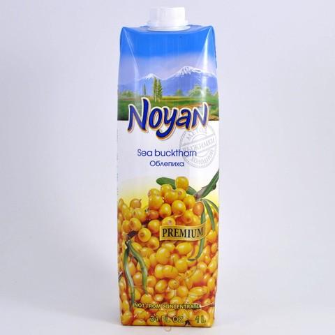 Нектар облепиховый Noyan, 1л