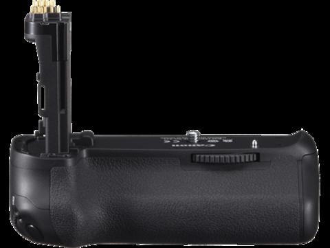 Батарейная ручка BG-E14 для Canon 70D JNT