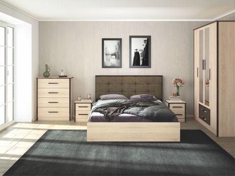 Спальня Лирика композиция №8