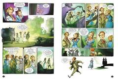 Алиса в Стране Чудес. Графический роман