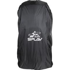 Чехол от дождя на рюкзак Сплав 130 л черный