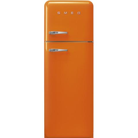 Холодильник с верхней морозильной камерой Smeg FAB30ROR5