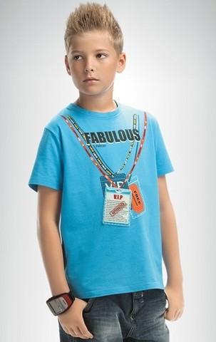 BTR410 футболка для мальчиков