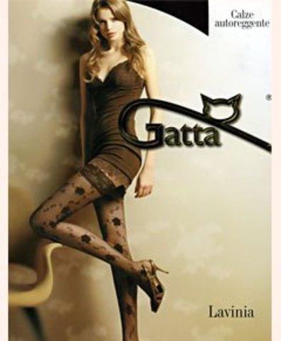 Чулки Gatta Lavinia 06