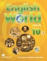 English World 10 Workbook
