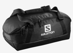 Сумка спортивная Salomon Bag Prolog 40 Bag Black
