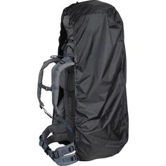 Чехол от дождя на рюкзак Сплав 130 л черный - 2