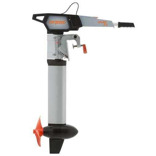 Electric outboard Cruise 2.0 T