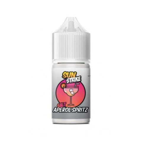 Жидкость Sun Strike Salt 30 мл Aperol Spritz