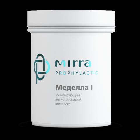 МЕДЕЛЛА-1 тонизирующий антистрессовый комплекс