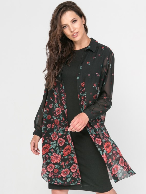 5038   Блуза