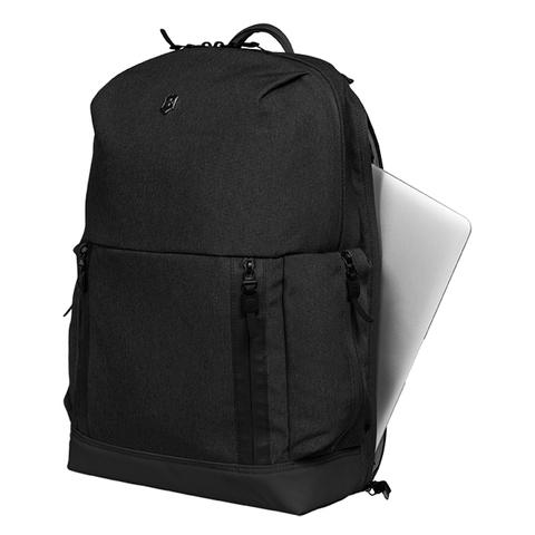 Рюкзак Victorinox Altmont Classic Deluxe Laptop 15'', чёрный, 30x15x48 см, 21 л