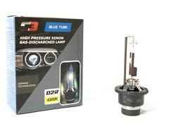 Ксеноновая лампа D2R С-3 (колба PHILIPS) 4300к.