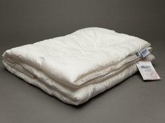 Одеяло шелковое стеганое 150x200 «Silk Familie Bio»