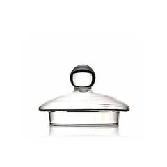 Стеклянная крышка для чайника 55 мм