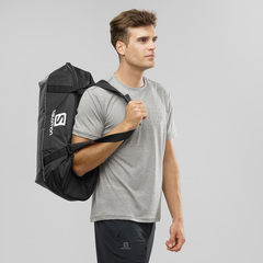 Сумка спортивная Salomon Bag Prolog 40 Bag Black - 2