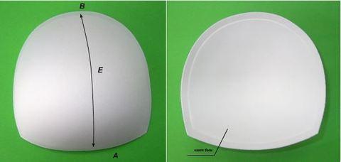 Чашки-вкладыши GBv-14