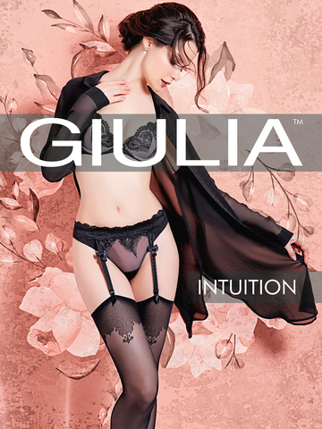 Чулки Intuition 02 Giulia