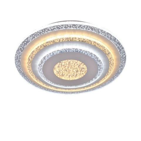 Светодиодный светильник с пультом CX-19341/500 WH
