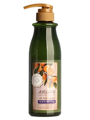 Сыворотка для волос с аргановым маслом WELCOS
