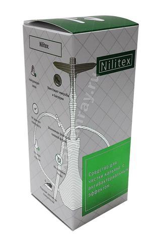 Средство для чистки кальяна Nilitex 50 мл