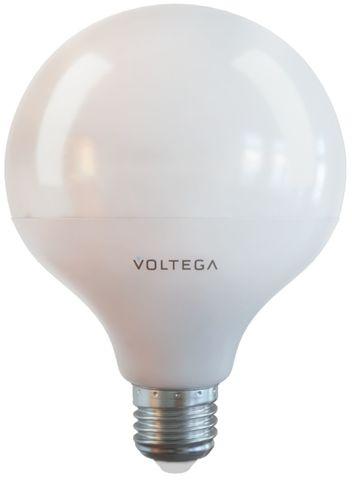 Лампочка Voltega Simple E27 15W 7086