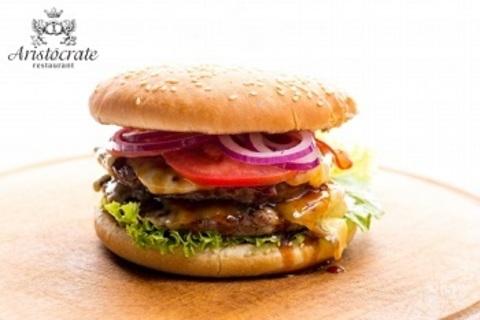 "Бургер ""Джек Деніелс"" / Burger"